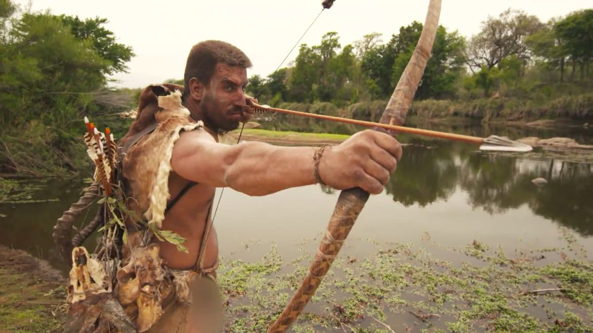 Watch Naked and Afraid: 10×18 Online Free - hdmo.tv