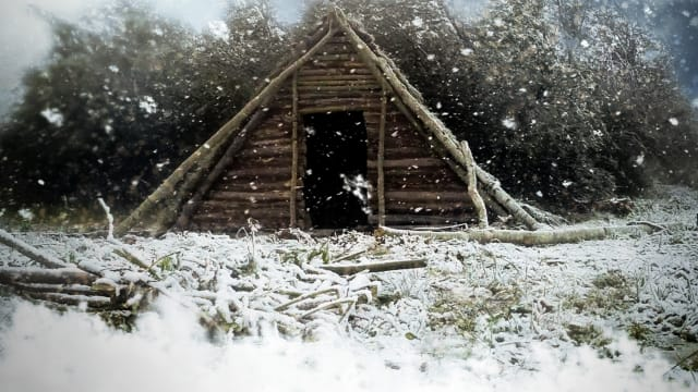 Bushcrafting's Best on FREECABLE TV