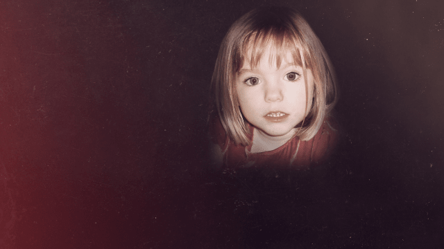 Madeleine McCann: The Missing Pieces on Free TV App