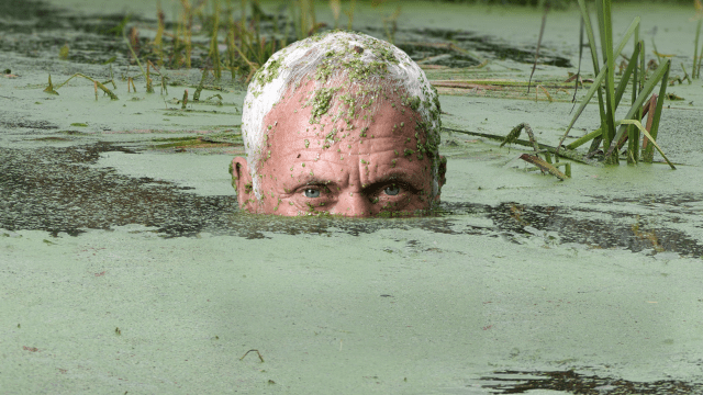 Jeremy Wade's Dark Waters on FREECABLE TV