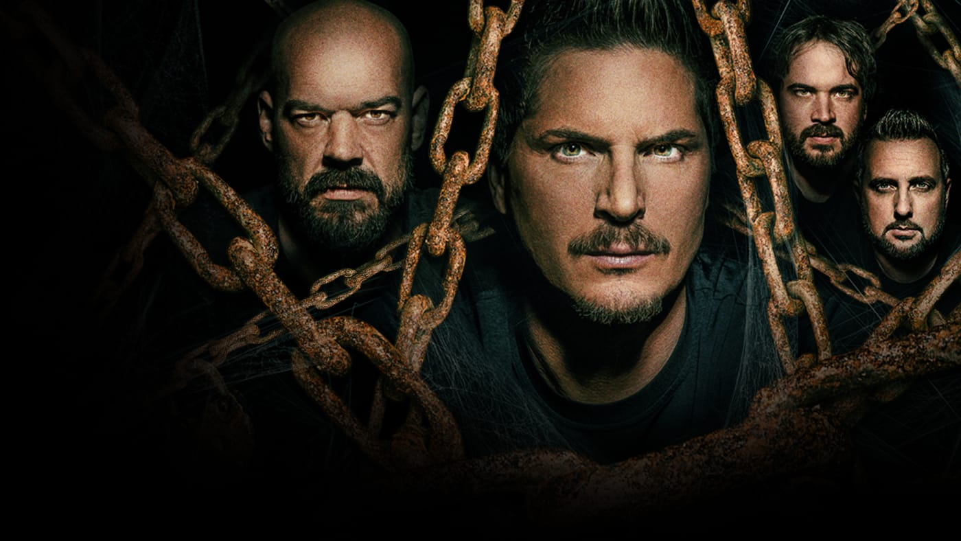Ghost Adventures: Extra Pulses
