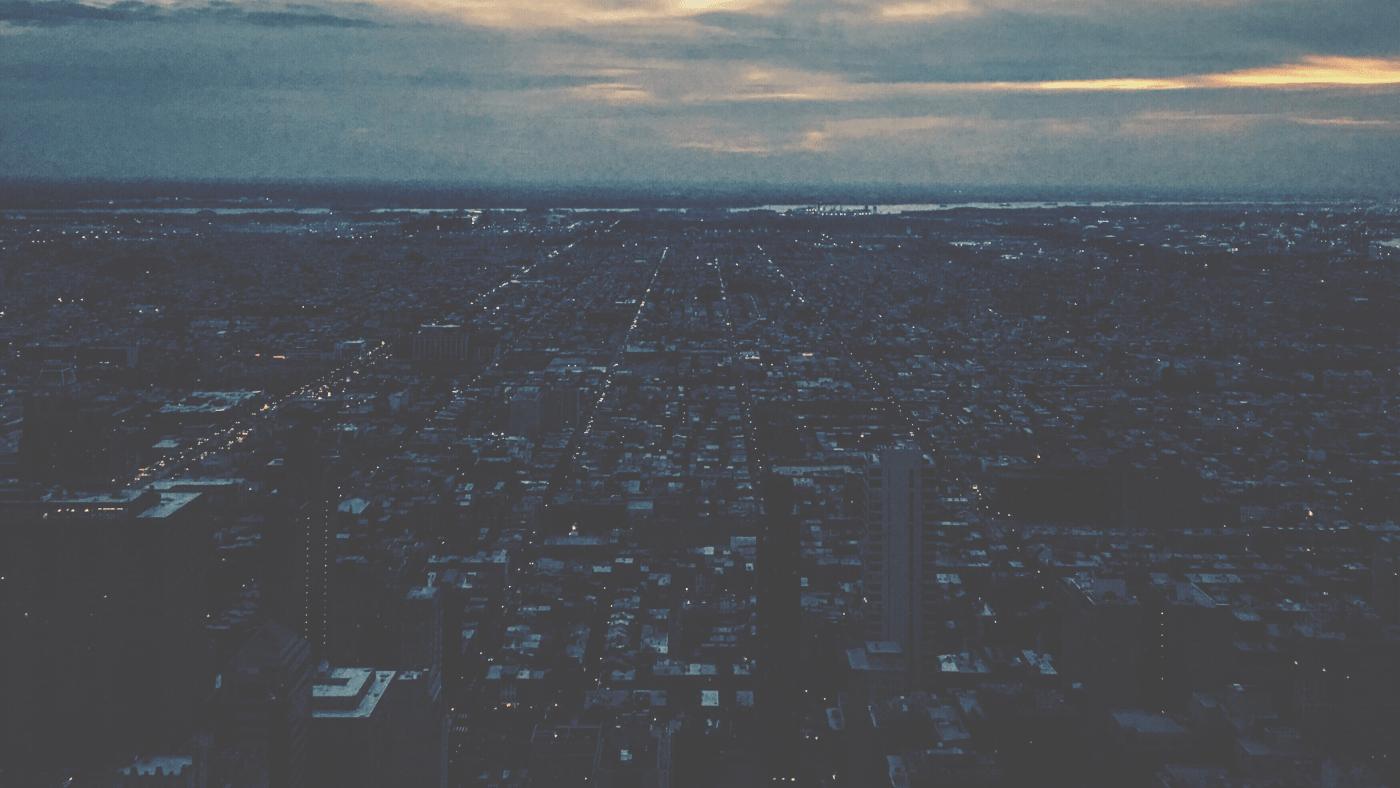 Homicide City