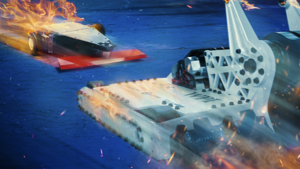 BattleBots | Watch Full Episodes & More! - Discovery