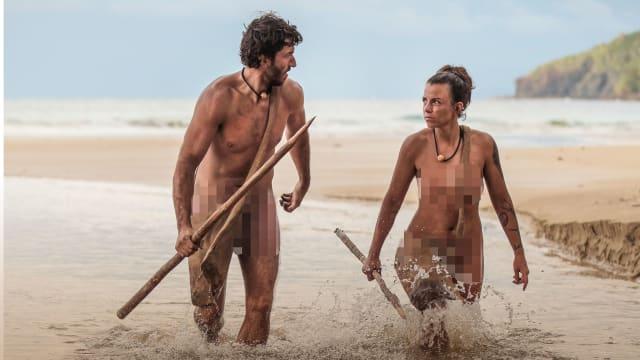 Naked and Afraid: Savage on FREECABLE TV