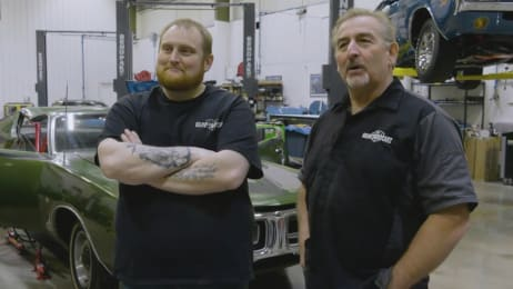 About The Show - Roadkill | MotorTrend