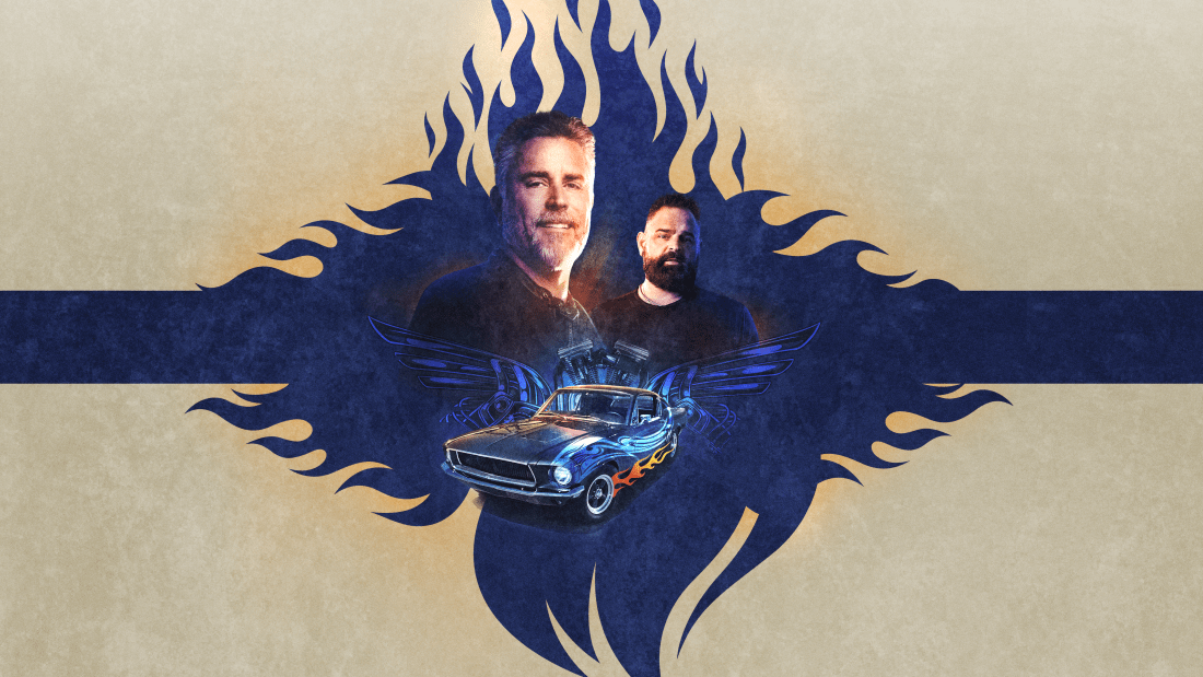 Fast N' Loud | Watch Full Episodes & More! - Discovery