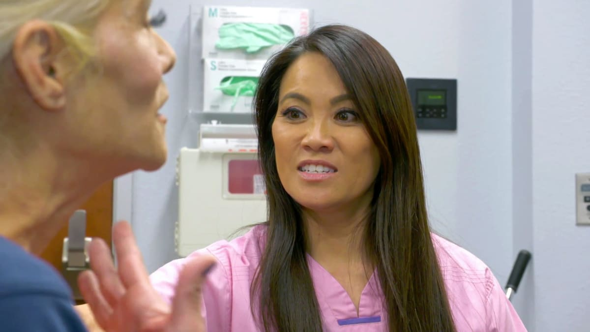 Sleepless In Steatocystoma Dr Pimple Popper