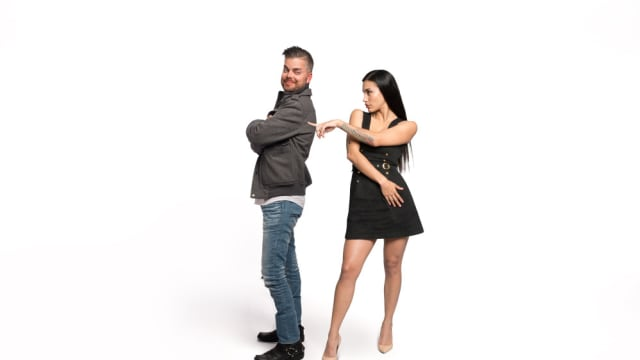 90 Day Fiancé: Before the 90 Days on FREECABLE TV
