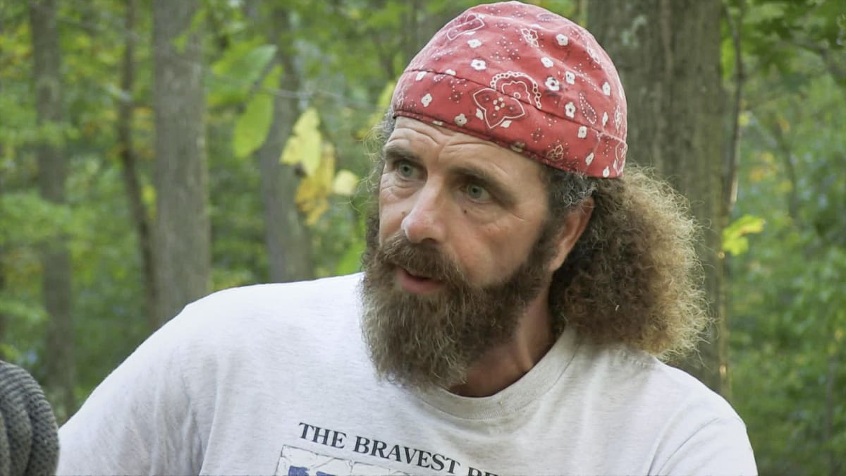 Yahoo of Nicholas County | Mountain Monsters