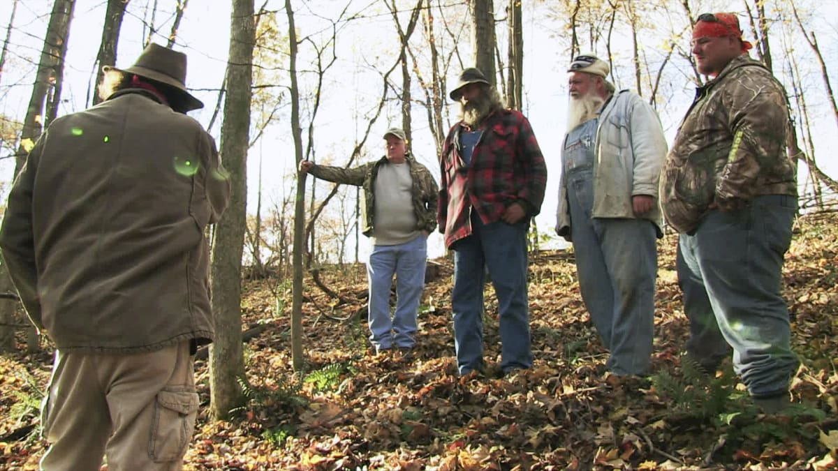 Pocahontas County Fire Dragon | Mountain Monsters