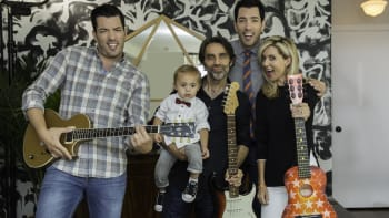 Property Brothers Season 14 Episode 16
