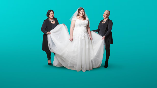 Curvy Brides Boutique on FREECABLE TV