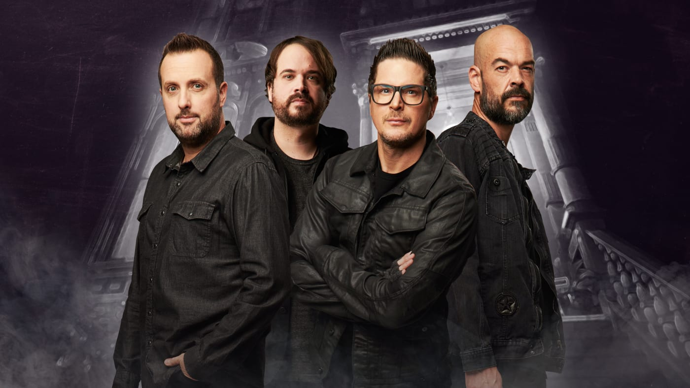 Ghost Adventures: Where Are They Now?