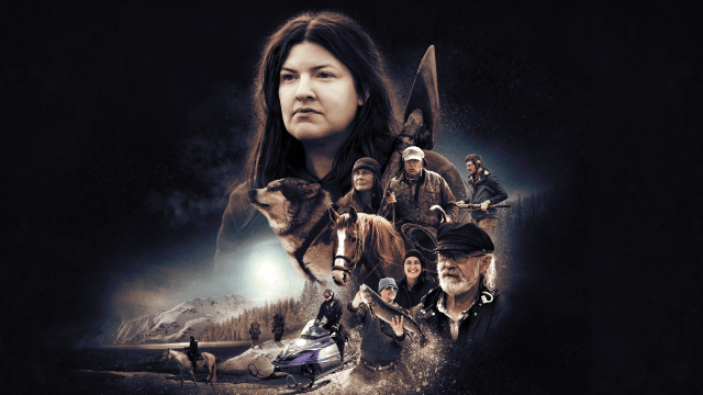 Alaska: The Last Frontier on FREECABLE TV
