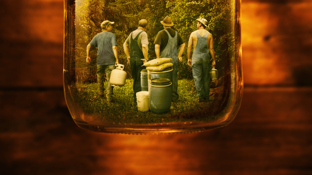 Moonshiners on FREECABLE TV