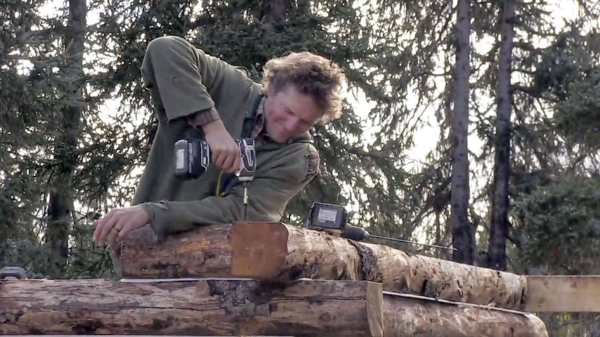 Watch Alaska: The Last Frontier Season 8   Prime Video