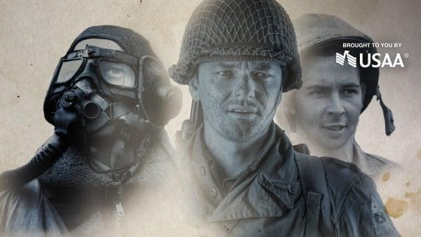 World War II: Witness to War | Watch Full Episodes & More! - AHC
