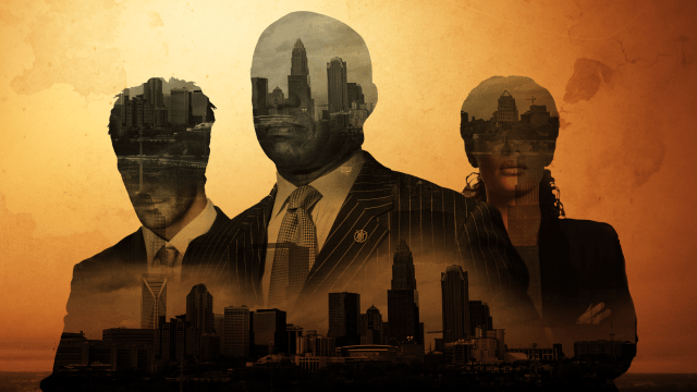 Homicide City: Charlotte on FREECABLE TV