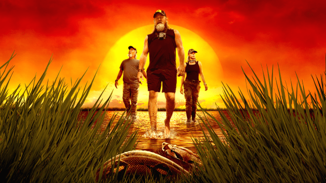 Guardians of the Glades on FREECABLE TV
