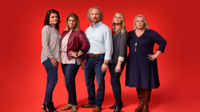 Sister Wives on FREECABLE TV