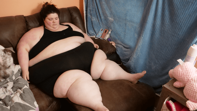 My 600-lb Life on FREECABLE TV