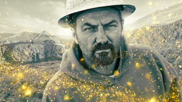 Gold Rush: Dave Turin's Lost Mine on FREECABLE TV
