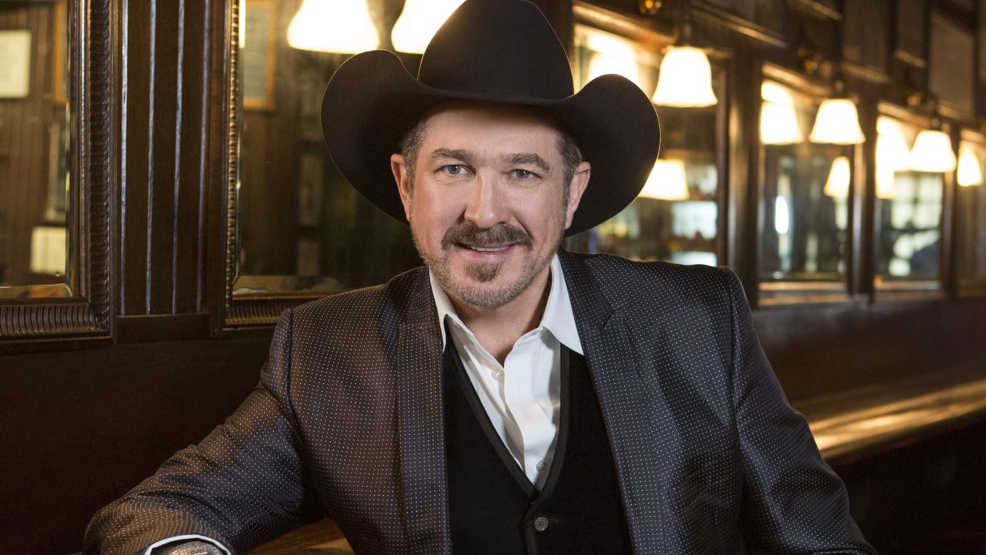 Steak Out With Kix Brooks