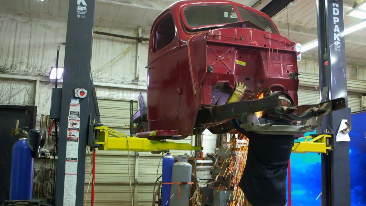 Big Diesel and Drag Truck | Texas Metal