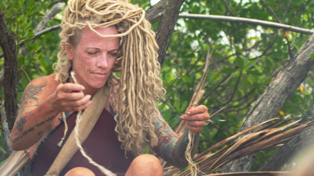 10 Facts from Naked and Afraid That Might Surprise You