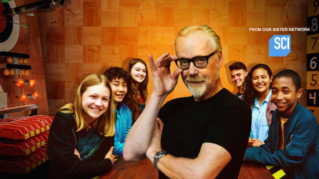 MythBusters Jr on FREECABLE TV