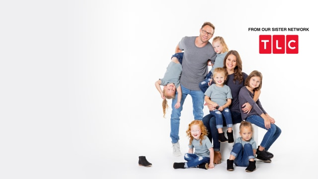 Outdaughtered on FREECABLE TV