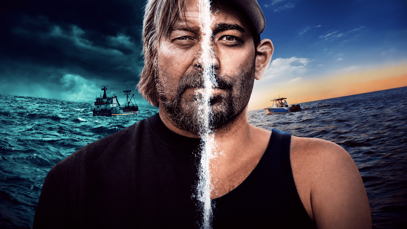 Deadliest Catch: Bloodline on Discovery