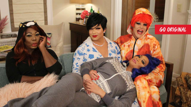 Dragnificent: Behind the Queens on FREECABLE TV