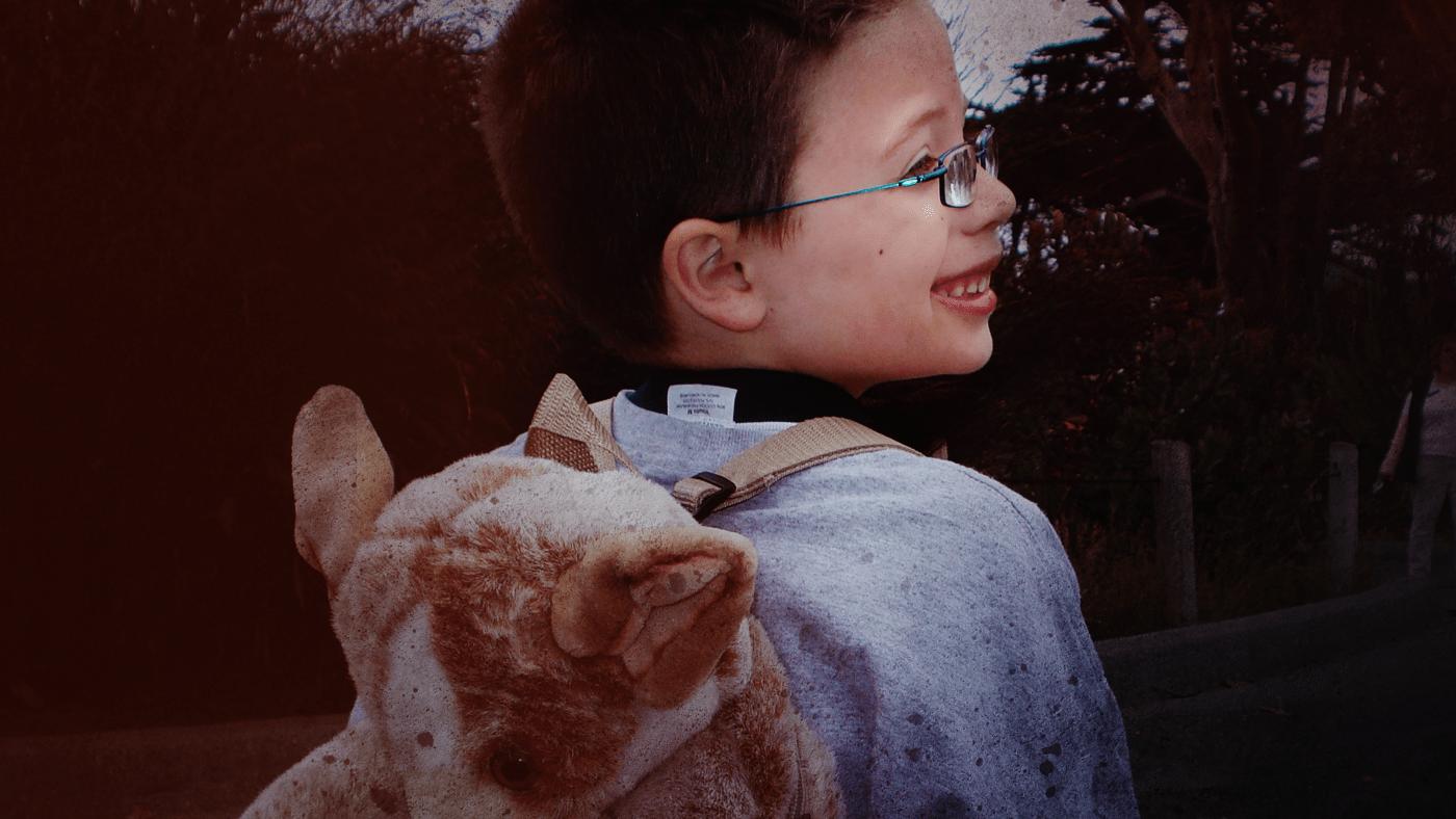 Little Boy Lost: An ID Mystery