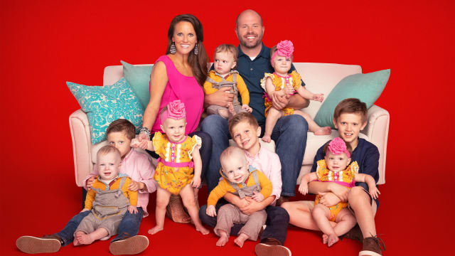 Sweet Home Sextuplets on FREECABLE TV