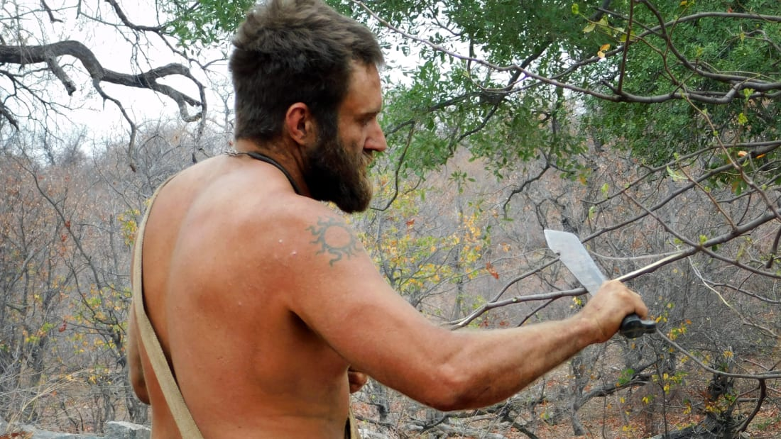 Naked and Afraid XL - Season 7 Episode 2 Watch in HD