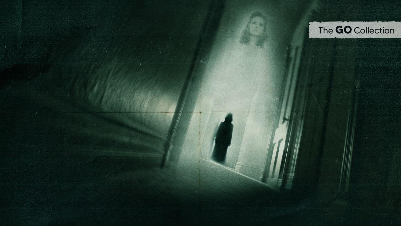 No Vacancy: Haunted Hotels & More