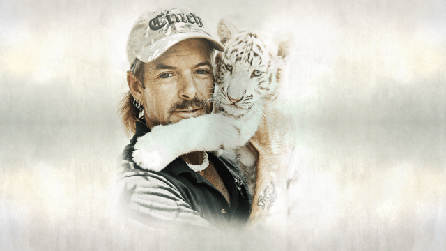 Joe Exotic: Tigers, Lies and Cover-Up on FREECABLE TV