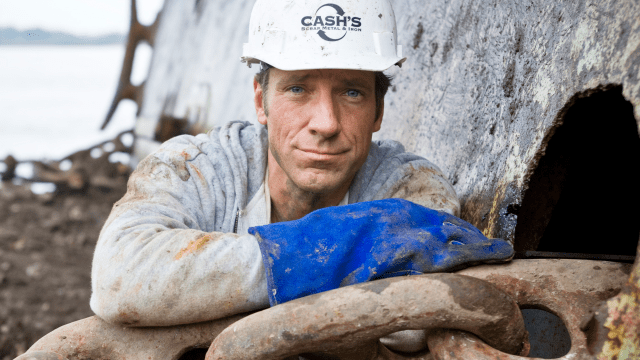 Dirty Jobs on FREECABLE TV