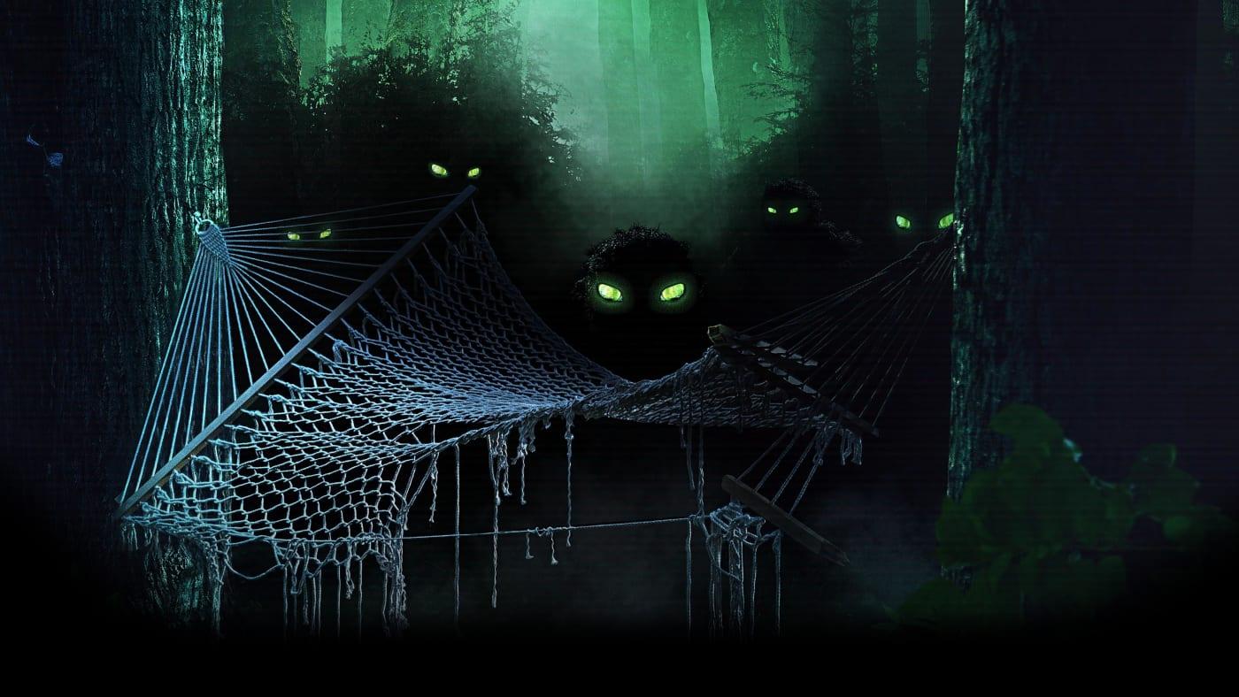 Ghostober III