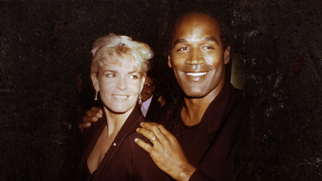 O.J. & Nicole: An American Tragedy on FREECABLE TV