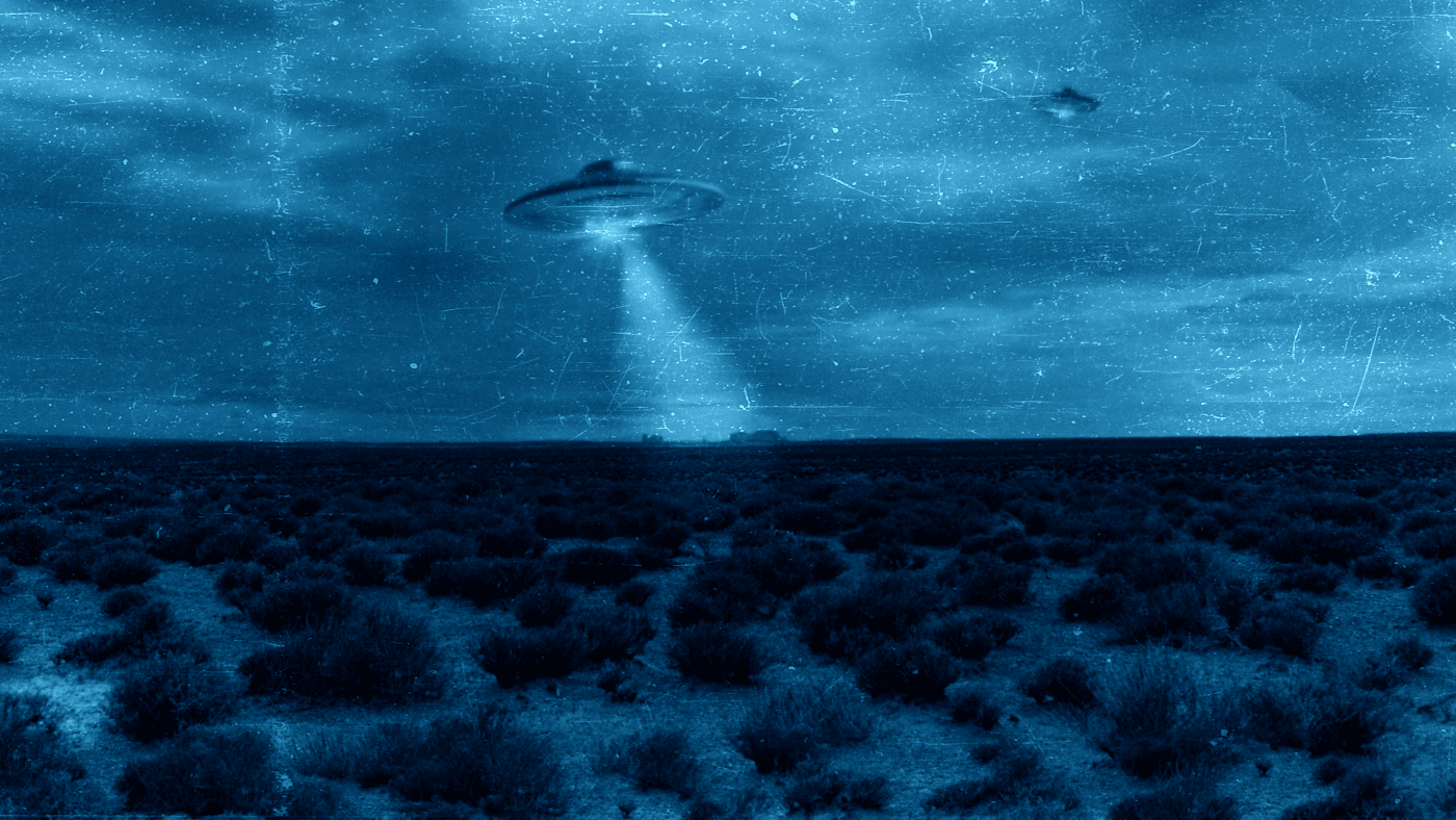 First Look: UFO Witness