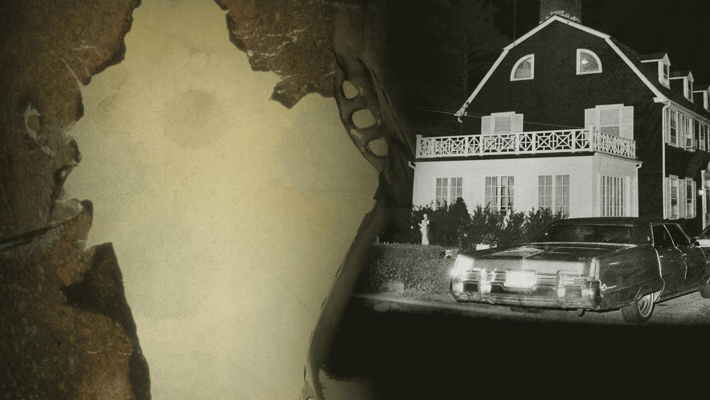 Amityville Horror House on TRVL