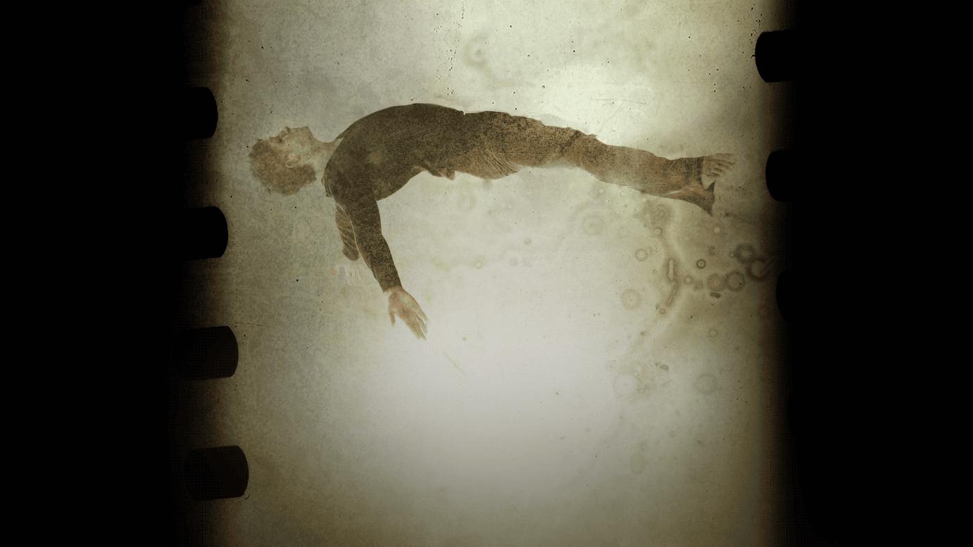The Exorcism of Roland Doe on TRVL