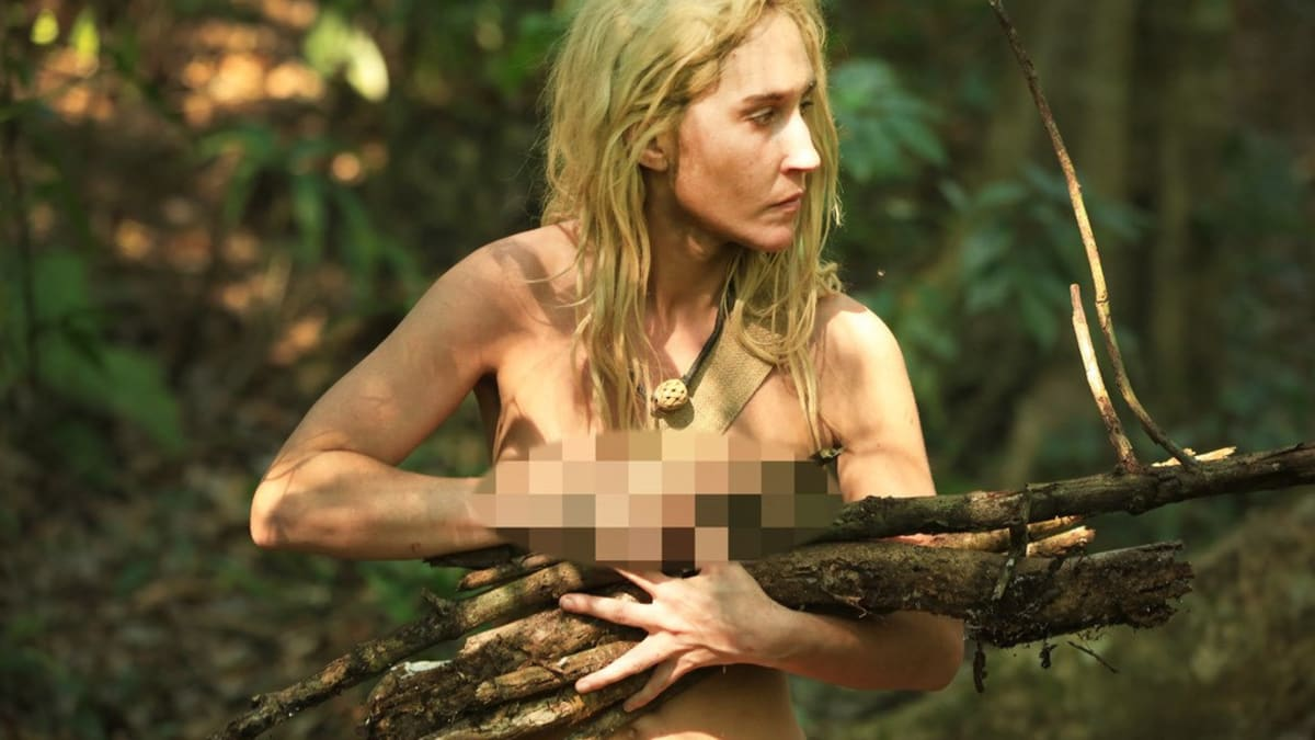Season 3 of Naked And Afraid XL Returns to Discovery