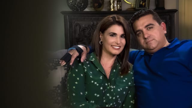 Buddy Valastro: Road to Recovery on FREECABLE TV