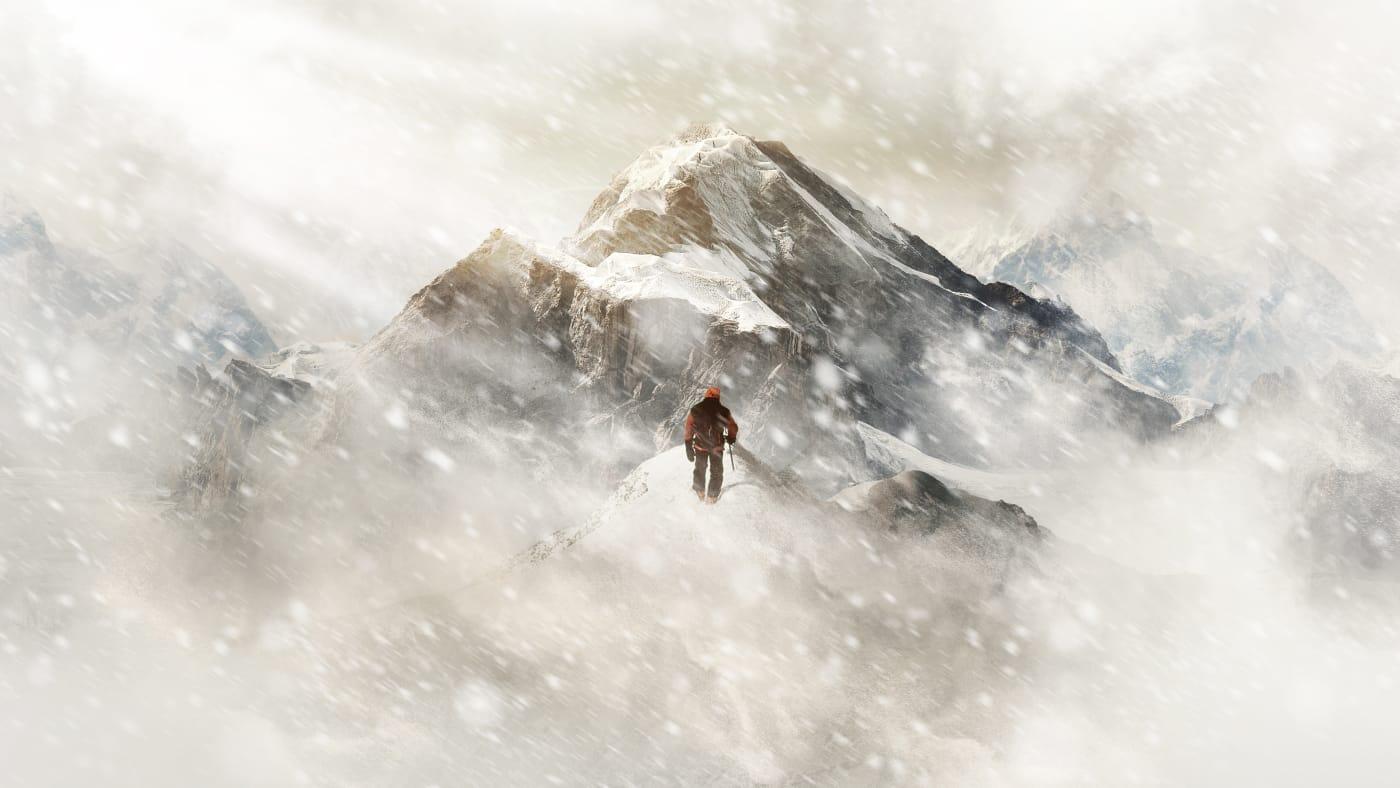 Everest's Greatest Mystery