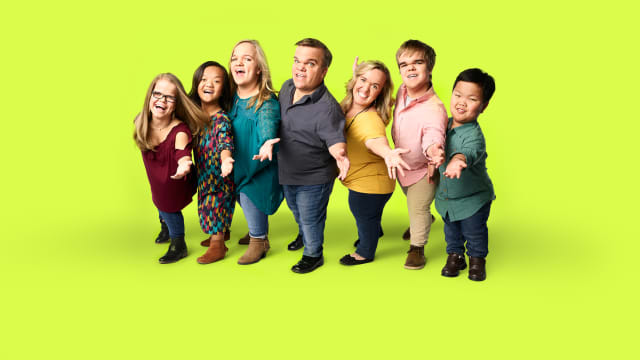 7 Little Johnstons on FREECABLE TV
