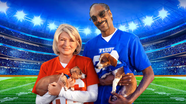 Puppy Bowl on FREECABLE TV