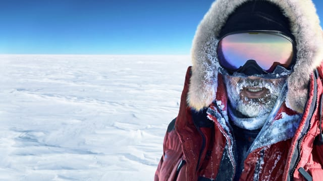 Antarctica on FREECABLE TV